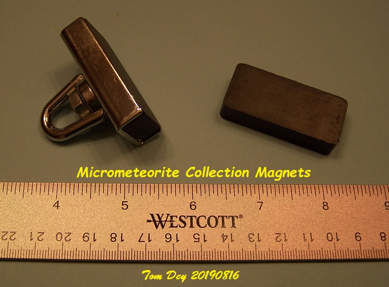 16 Toms Micrometeorite Collection Magnets.jpg