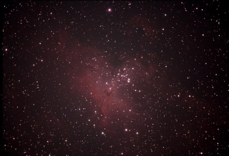 M 16 Eagle Nebula-Stack_77frames_616s.jpg
