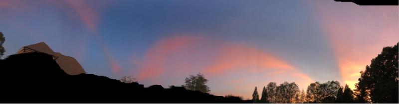 Sunset Rays 835 PM EDT 8-1-20 PAN IMG-1341-sml.JPG
