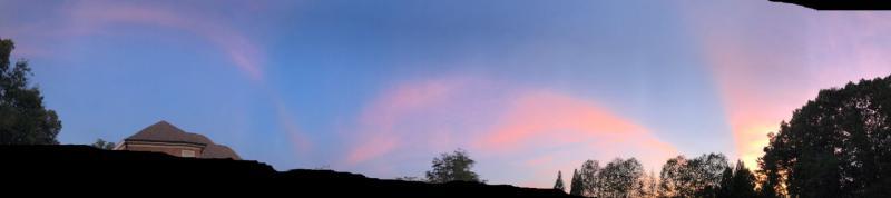 Sunset Rays 835 PM EDT 8-1-20 PAN IMG-1342-sml.JPG