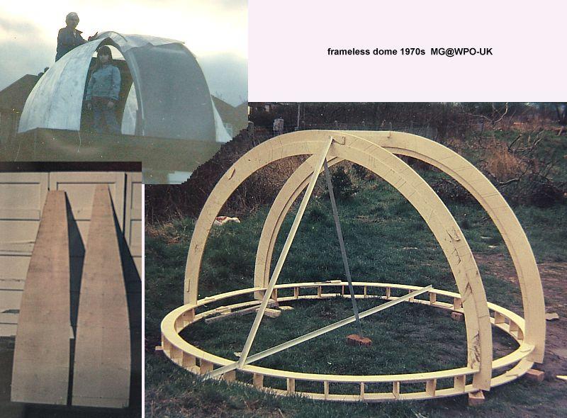 Купол обсерватории своими руками 69
