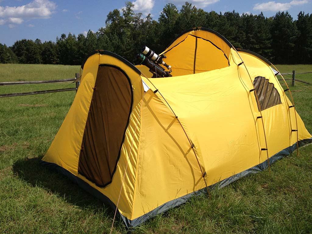 Kendrick Stargate II Observatory Tent Sold! & Kendrick Stargate II Observatory Tent - CN Classifieds - Cloudy Nights