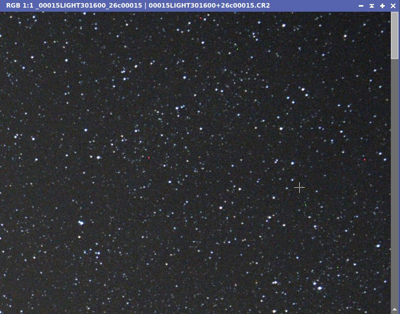 Any opinion upon the Samyang 135 f/2 for astrophotography
