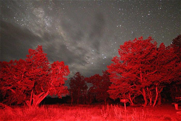 Lens for landscape astrophotography with APS-C - DSLR