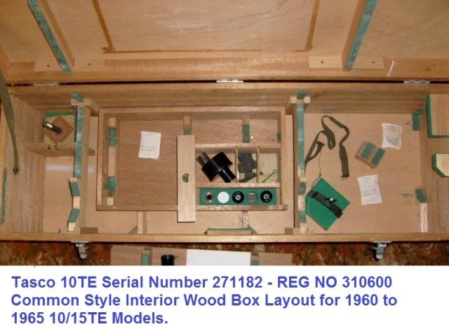 Tasco 10TE Wood Box Interior_Ser No 271812 REG NO 310600___.jpg