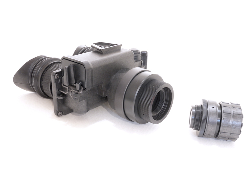 PVS-7C with cs:cmount adapter.JPG
