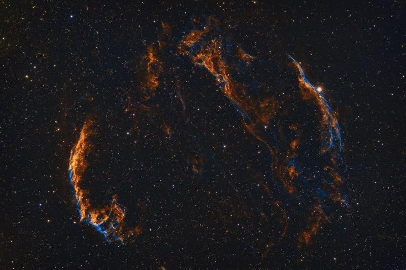 Veil Nebula with 105mm Nikkor and ASI178MM (Small).jpg