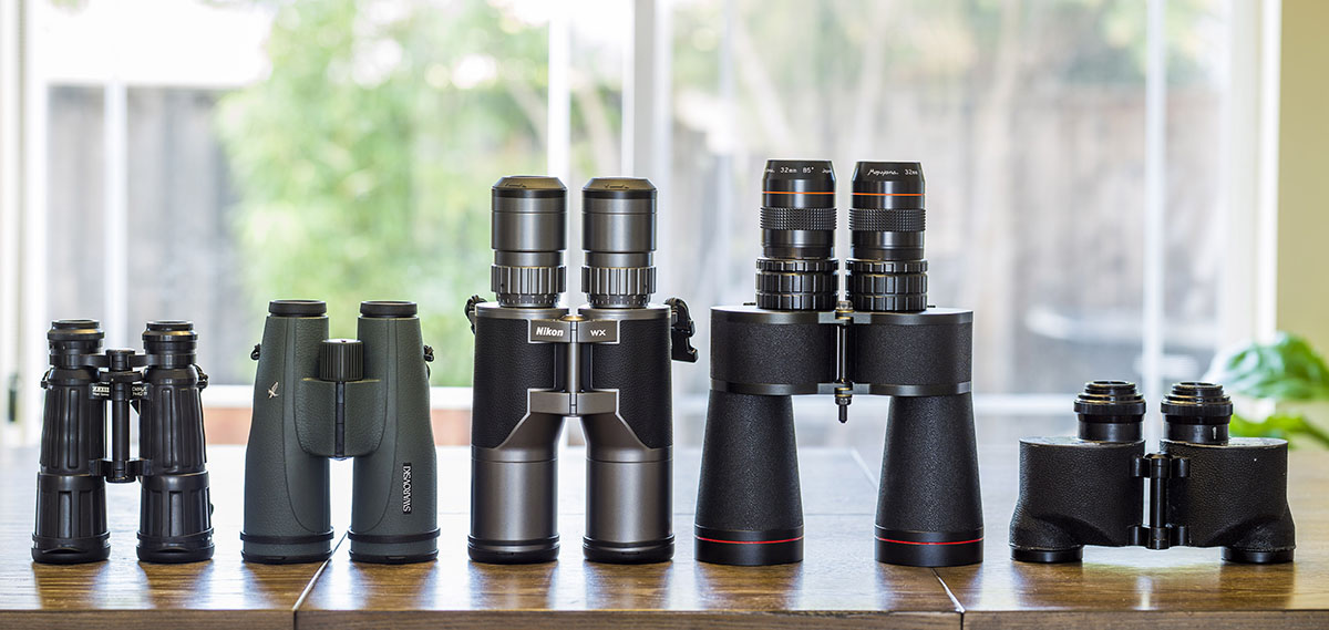 WX 10x50, A Brief Review - Binoculars - Cloudy Nights