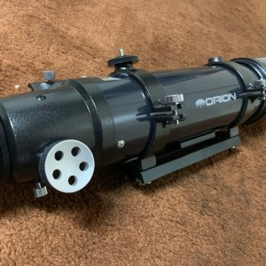Orion 80mm ED Refractor - CN Classifieds - Cloudy Nights