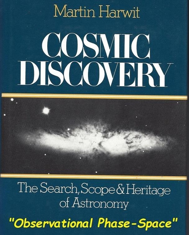 90 Harwit Cosmic Discovery 80.jpg