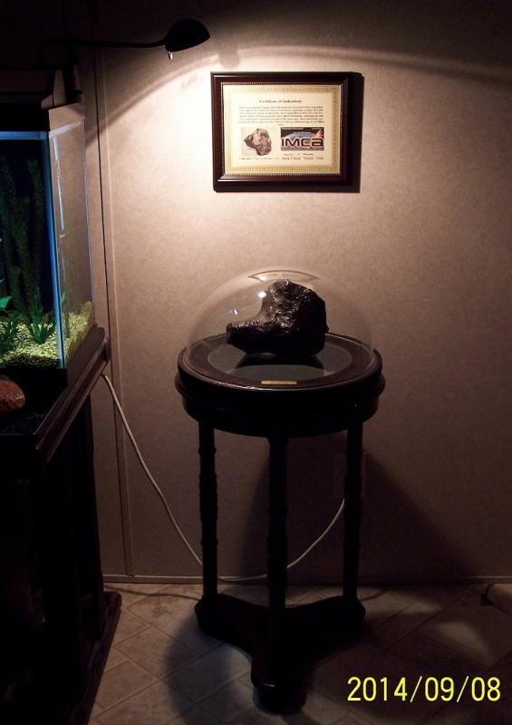136.1 95 Tom's Meteorite.jpg