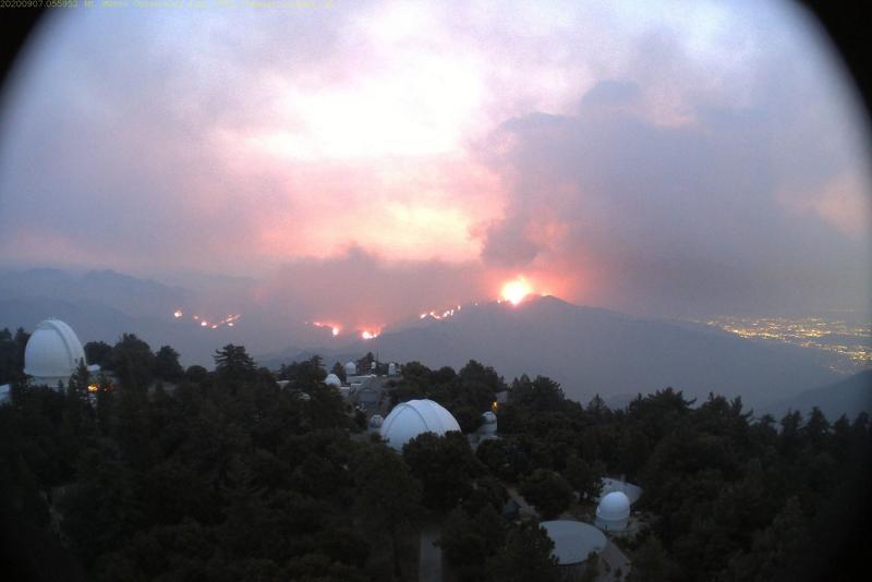 MtWilson fire- 20200907_Dawn.jpg
