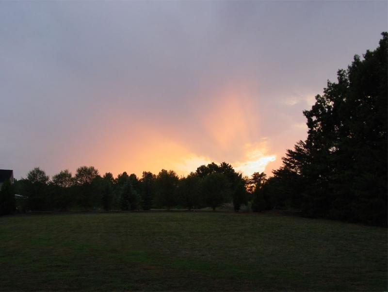 2011 Sunset (Date Unknown).JPG