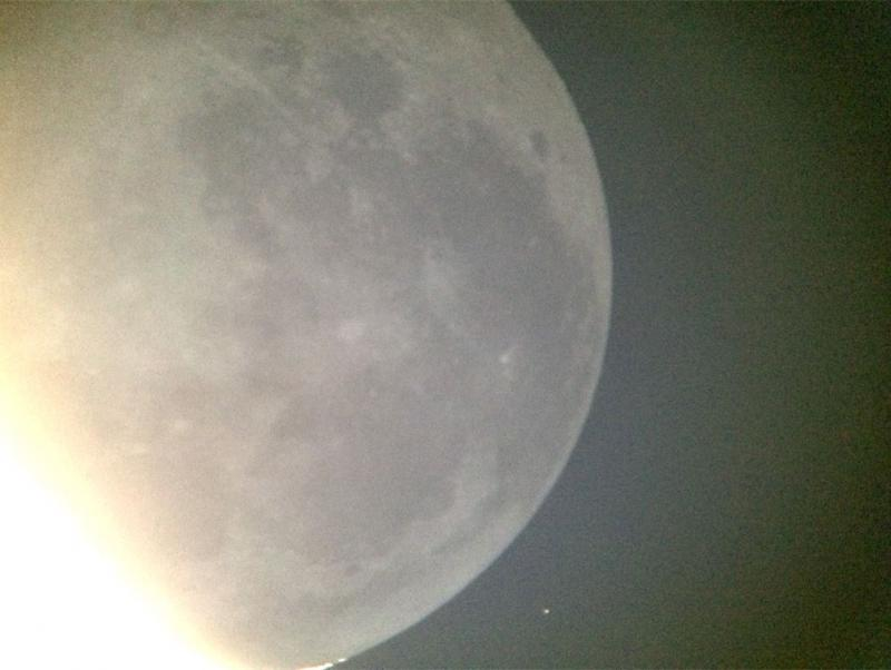 Moon 9-27-14 with 8.43 magnitude SAO158968.JPG