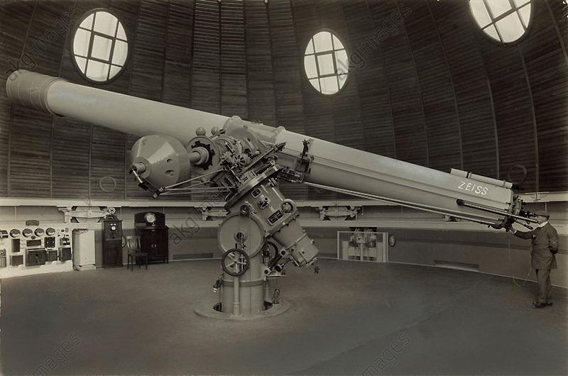 Babelsberg Sternwarte 1930.jpg