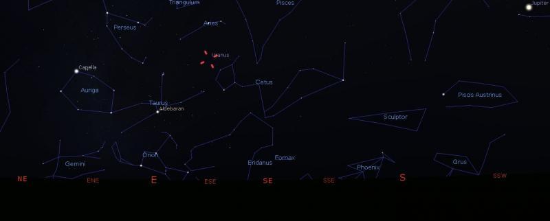 Uranus 10-6-21 Wide Stellarium.JPG