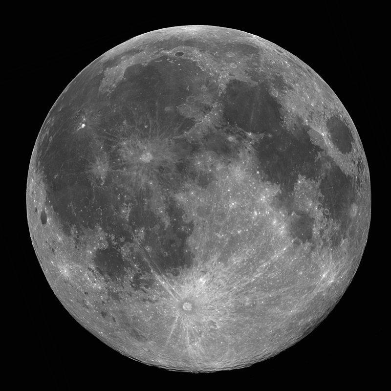 Что собирать для луны в картинках