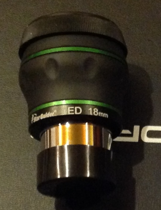 Agena Starguider Dual Ed Eyepieces Cloudy Nights