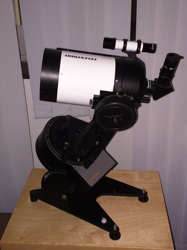 on celestron c5 electronic schematic diagram