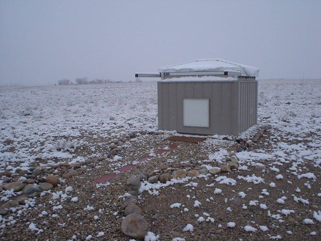 Post a pic  of your observatory! - Page 55 - Observatories