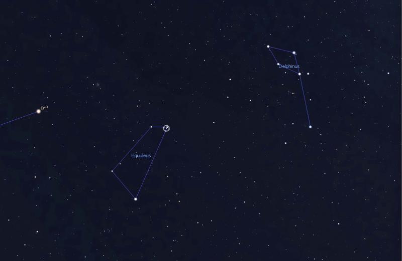 Delphinus and Equuleus September 30 Stellarium.jpg