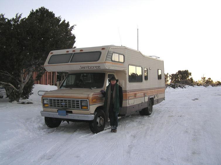 5546643-Navajo National Momument Winter.jpg