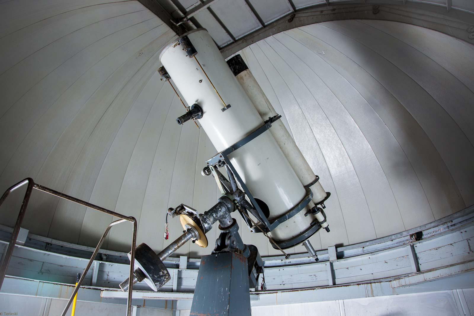 Телескопа кассегрена своими руками