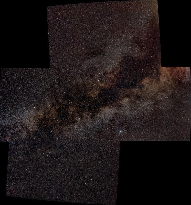 DSLR & Digital Camera Astro