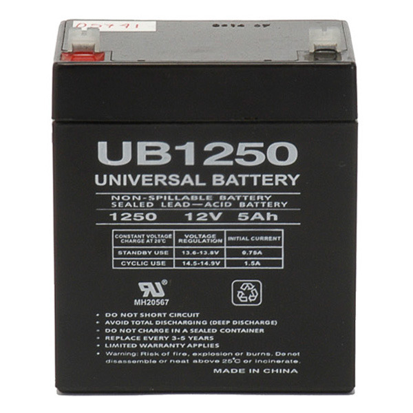 What Amp-Hour Rating of Power Pack Battery for Field Use