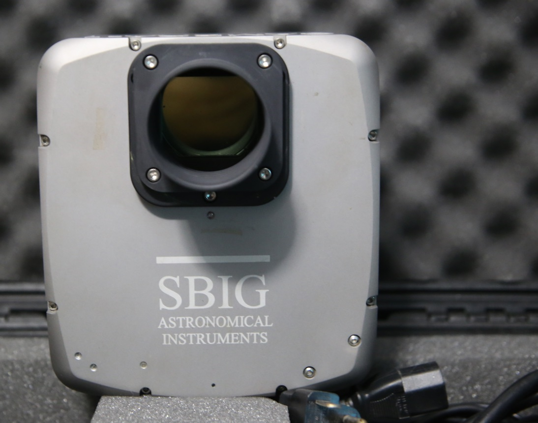sbig stl 11000m mono ccd with ha filter cn classifieds cloudy nights rh cloudynights com