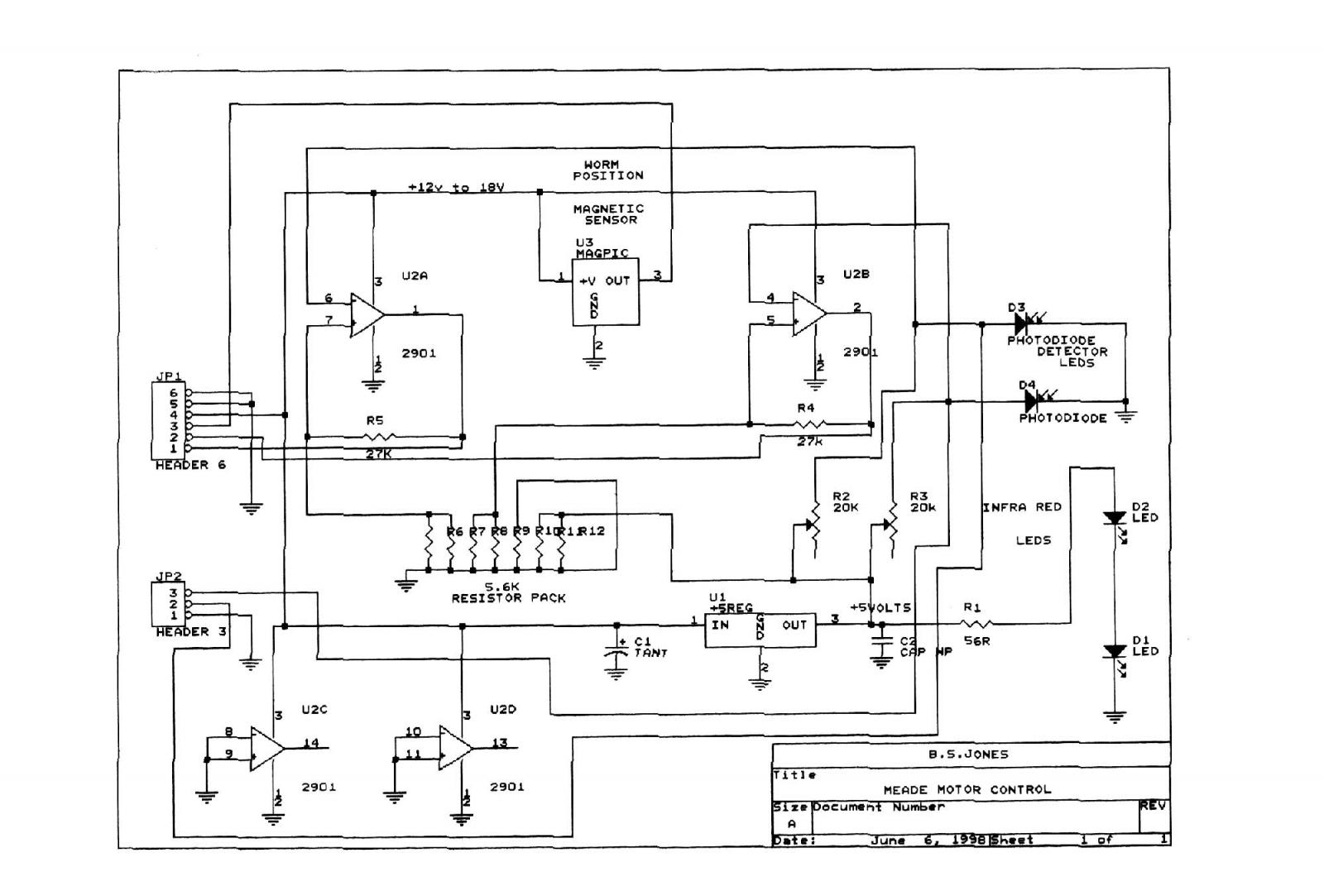 37 Dobsonian Dsc For Diy Makers Page 2 Atm Optics And Forum Com Bus Wiring Diagram Motor Ctrl