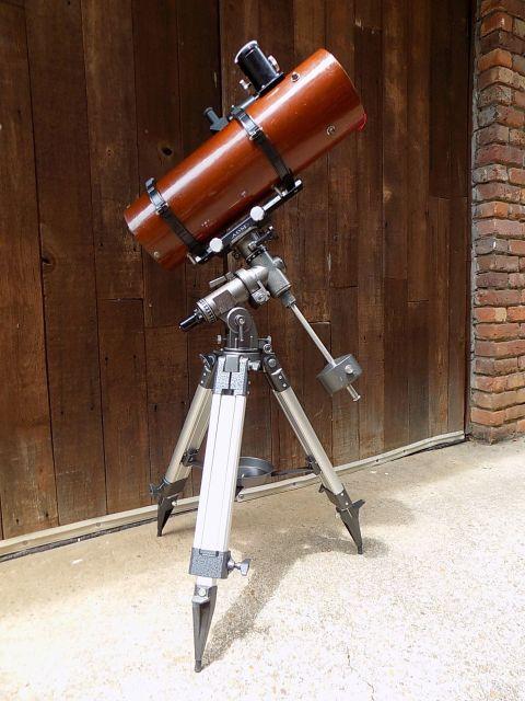 ATM 150mm F4 Newtonian - S21 (Mizar AR1 EQ Short Pod).jpg