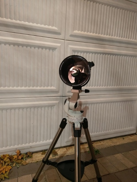 ETX 125 on GSkyer Mount viewing mirror (480x640).jpg