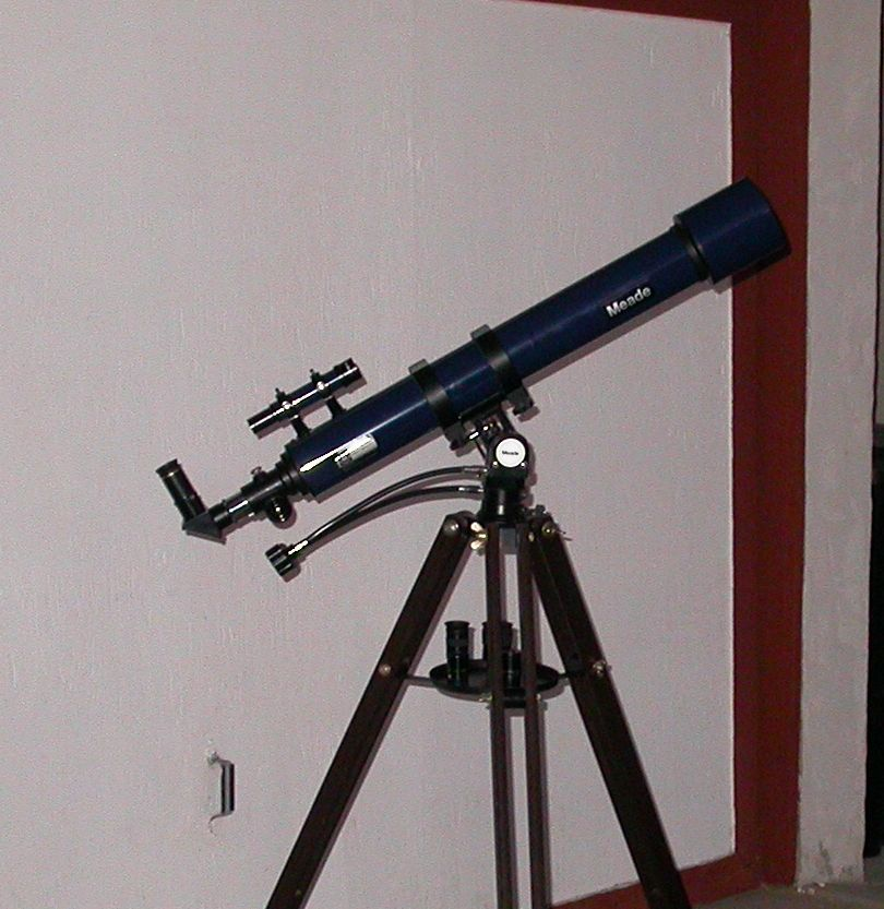 Meade hits and flops - Classic Telescopes - Cloudy Nights