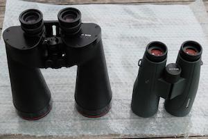 6248874-Nikon 18x70, SLC 15x56 eyepieces.jpg