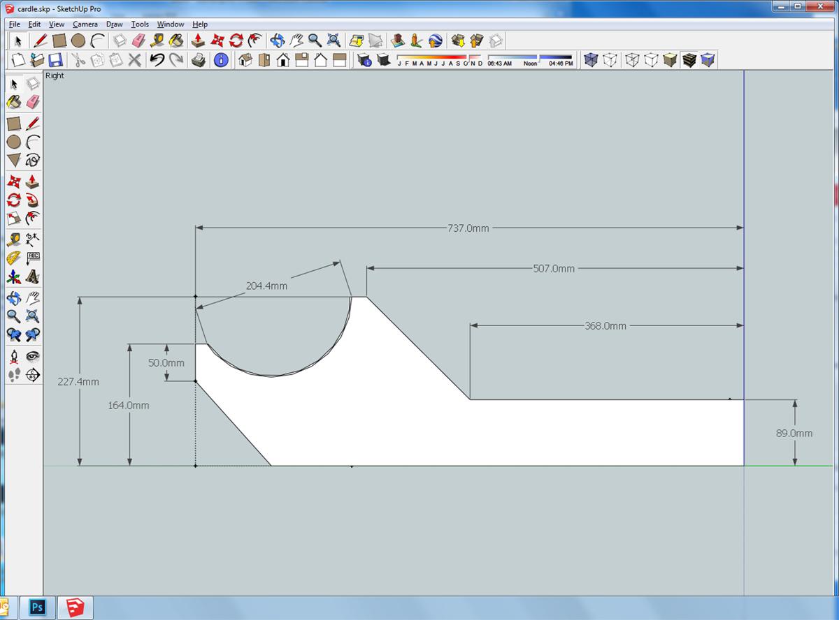 Advice on alt-az mount for large refractor - ATM, Optics and DIY ...