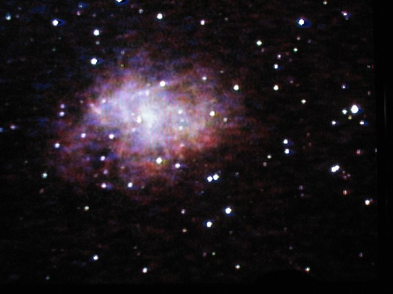 Sky Safari telescope contoll? - Meade Computerized