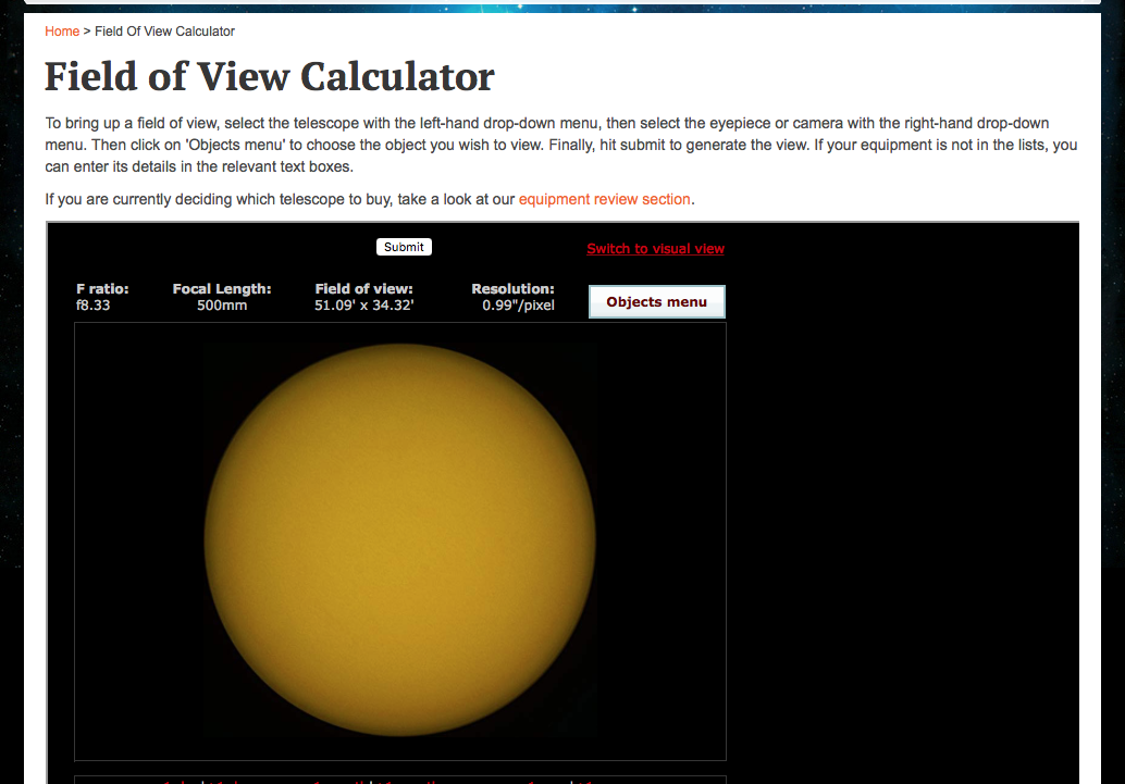Taking the next step    Ha Scope, Please advise! - Solar Observing