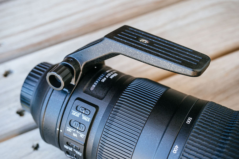 Field Test: Could the Nikon 200-500mm f/5.6 be the Most Versatile ... | 666x1000