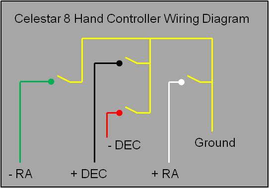 celestar 8 hand controller schematic cats casses cloudy nights rh cloudynights com