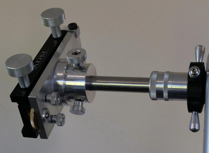 AZ mount pro secondary saddle arangement. 025.JPG