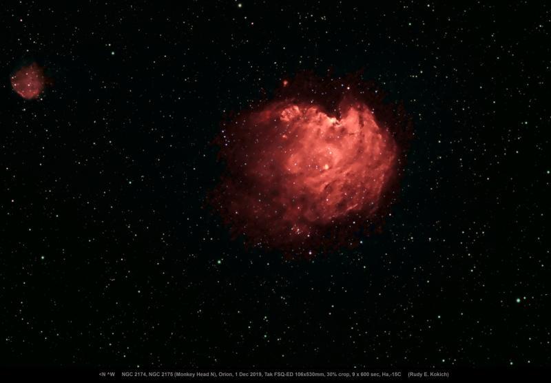 NGC2174 NGC2175 Orio 20191201-E2L Tak 106x530mm 9x600''Ha -15C.jpg