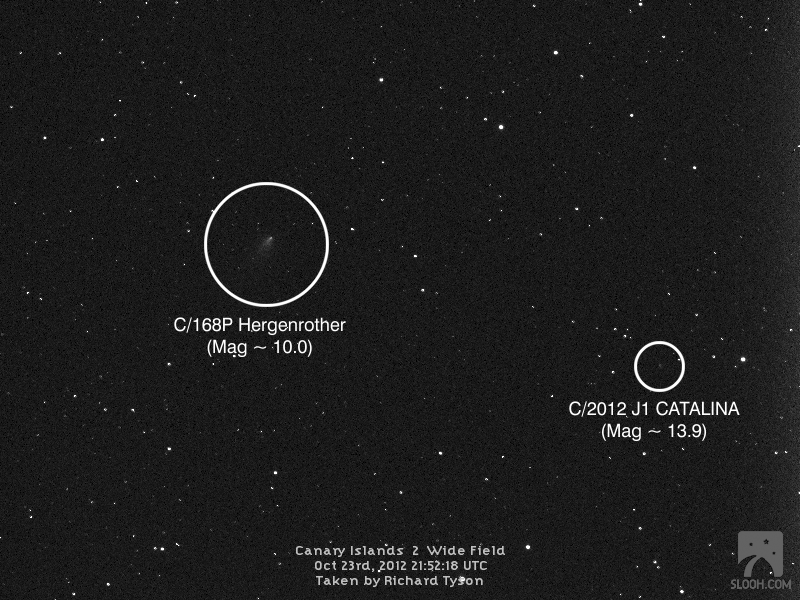 Dueling Comets 10-23-12 CI2wf.png