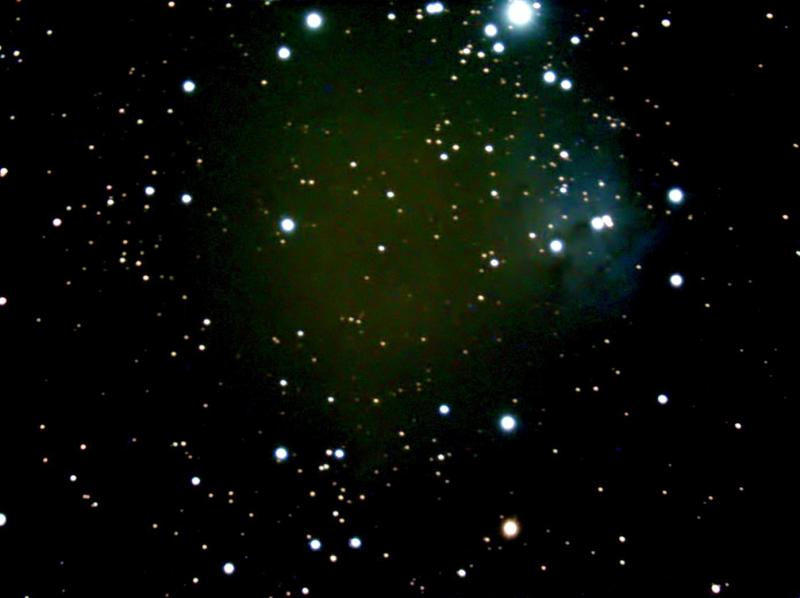 NGC 2264 - Cone Diffuse Nebula - 7 x 45  - AIPs.jpg