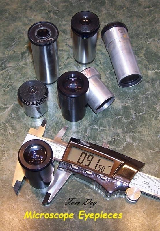 166 some of Tom's Microscope Eyepieces.jpg