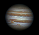 Jupiter & Ganymed  with Celestron 8SE - last post by RedLionNJ