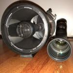 What Eyepieces for a 90mm MAK? - last post by Ford Prefect