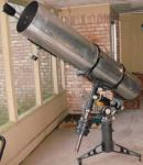 Which CN Member has the most telescopes? - last post by BarabinoSr