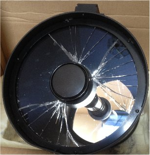 Does Anyone Have As Lx200 Power Panel Parts List Meade