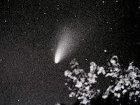 Comet C/2015 V2 (Johnson) - last post by andrew hampton